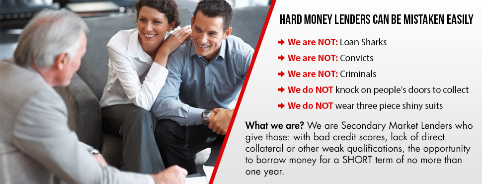 hard-money-short-term-loans